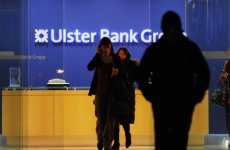Ulster Bank loses €381m in first quarter of 2012