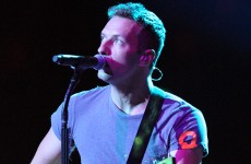 Coldplay's flashing wristbands are costing them dearly