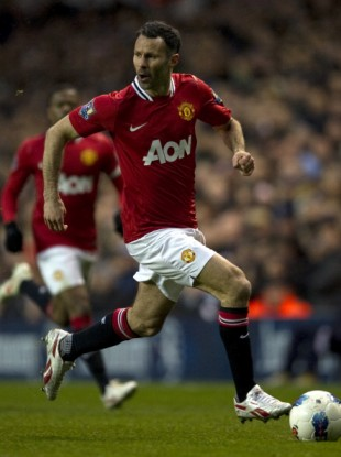 Ruan giggs: 'we'll wait and see.'