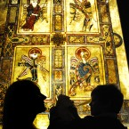 #5 Book of Kells - 524,119 visitors (Photo: Sasko Lazarov/Photocall Ireland)