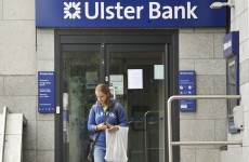 Ulster Bank disruption will continue until end of this week