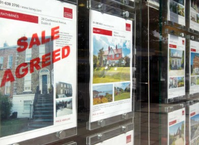 The mortgage-to-rent scheme will be rolled out nationally from today.