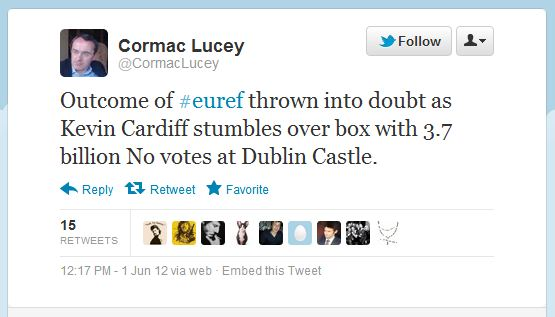 Cormac Lucey