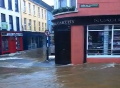 Clonakilty this morning