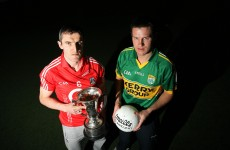 We meet again… who'll come out on top in clash of Cork and Kerry?