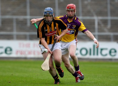 Kilkenny attacker Ger Aylward will be travelling to Portlaoise to play in the upcoming Leinster U21 final.