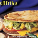 The McAfrika was one of the biggest marketing catastrophes McDonald's ever caused for itself. It contained beef, cheese, tomatoes and salad in a pitta-like sandwich.