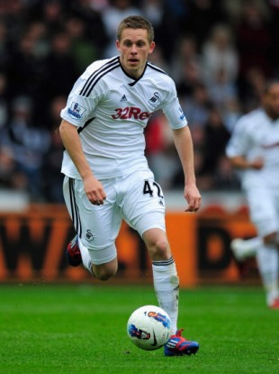 Gylfi Sigurdsson: signed for Andre Villas-Boas at White Hart Lane.