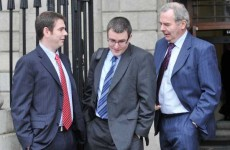 Quinn family say 'real perpetrators' walk free
