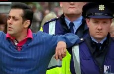 VIDEO: Gardaí, Kilkenny hurlers star in Bollywood blockbuster