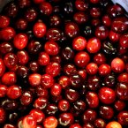 Cranberries: Best known for preventing urinary track infections, these delicious red treats are also said to protect against heart ad gum disease, stomach ulcers and cancer. (Andrew Yee/Flickr)
