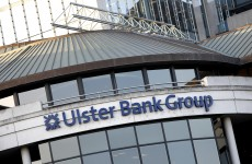 A dozen Ulster Bank branches open today