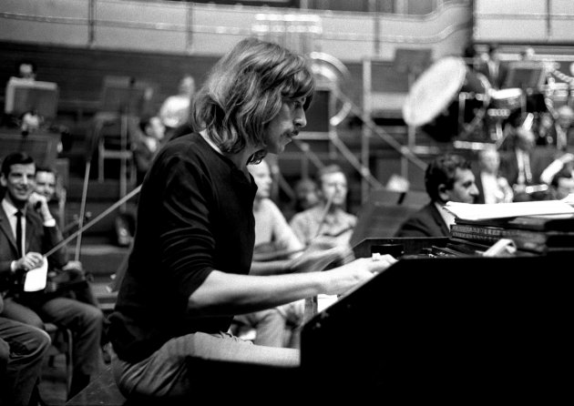 Jon Lord death