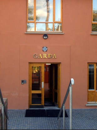 Bray Garda Station