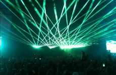 Three stabbed at Swedish House Mafia concert in southern England