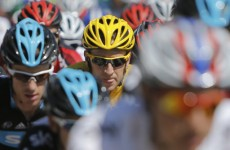 Wiggins and other leaders attacked by mob on Le Tour