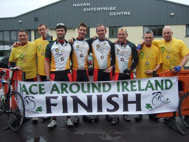 finish line 2011