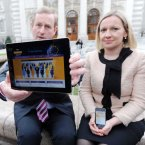 Apple's tablet is perfectly suited for small-scale personal computing. As such, it's found a home with users all over the world. The iTunes App Store extends its usability even more, offering up games, utilities, and reference apps. Even our Taoiseach uses it!