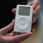 What a game-changer! Introduced in 2001, it allowed people to carry around practically their whole music collection.