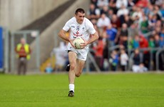 We're worrying about ourselves more than Cork – Johnny Doyle