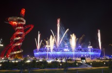 Olympics 2012: All eyes on London ahead of opening ceremony