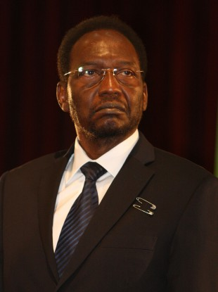 Traore says decisive action must be taken against jihadists