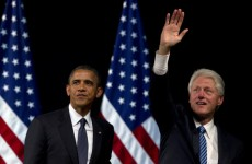 Still got it: Bill Clinton viewed favourably by 66pc of Americans – poll