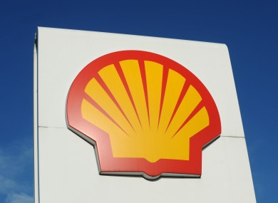 Royal Dutch Shell came in at the top of the Global 500 list