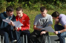 2012 Leaving Cert results 'broadly similar to previous years'