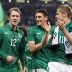Ireland secure qualification to Euro 2012.