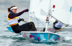 Annalise Murphy finishes fourth after medal race to miss out on Olympic glory
