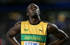No relay dilemma for Bolt as Jamaica bow out