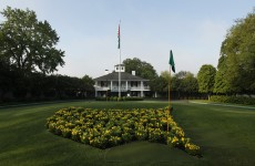 Augusta National invites its first female members