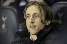 Modric on the brink of Real Madrid switch – reports