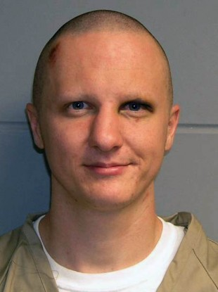 Jared Lee Loughner, Feb. 22, 2011