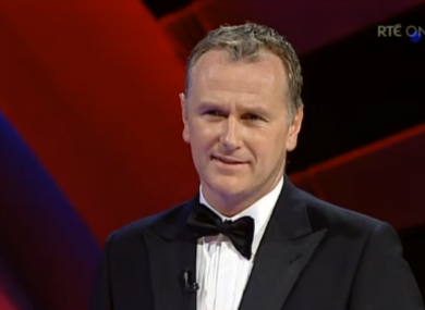 Daithi: So Dreamy.