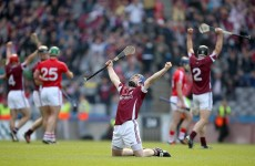 Canning stars as Tribesmen reach All-Ireland hurling decider
