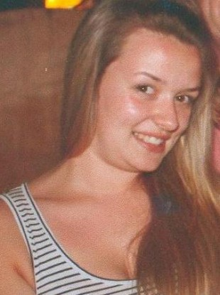 Undated Garda image of Nicola Doyle, 16.