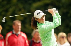 Ladies Irish Open: Level par round for Leona Maguire as Matthews leads the way