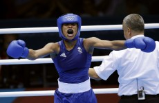 Katie Taylor to meet Britain's Natasha Jonas in quarter-final