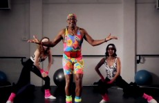 Mr Motivator to jig along at Electric Picnic
