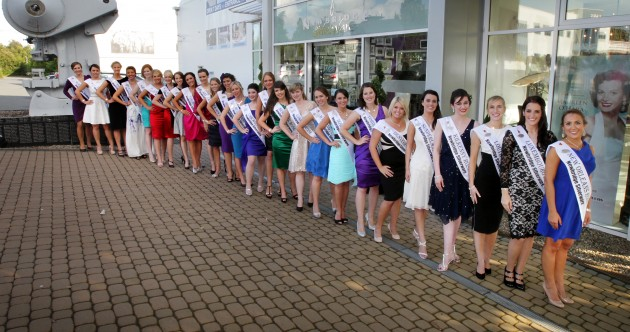 The Big Fat Rose of Tralee Quiz