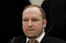 Verdict in Breivik trial due at 9am this morning
