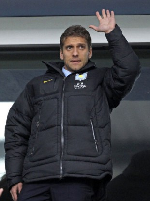 Stiliyan Petrov: acute leukaemia is in remission.