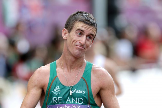 Rob Heffernan 4/8/2012