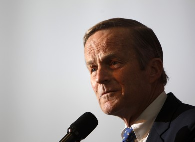 Todd Akin (File photo)