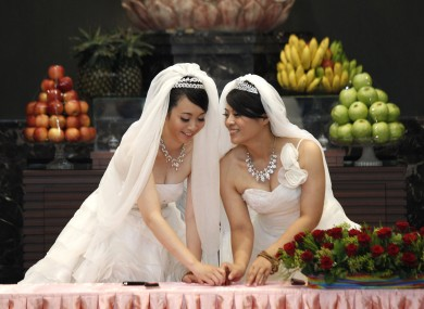 taiwan women for marriage