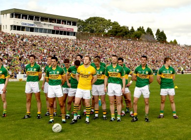 The Kerry team will have a new manager next season but who will it be?