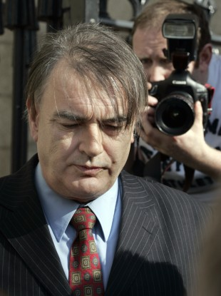 Ian Bailey convinced the Supreme Court earlier this year that it could not honour a European arrest warrant trying to send him to France.