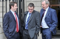 Blow for Quinn family as legal team to withdraw representation on Monday